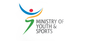 ministryOfYouth and Sport logo